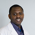 Photo of Nii A. Tetteh, MD