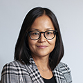 Photo of Nhi-Ha (Nhi-Ha) Thuy Trinh, MD