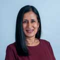 Photo of Aleena  Banerji, MD