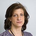 Photo of Antonia  Chronopoulos, PhD