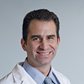 Photo of Dr. Oscar J. Benavidez, MD, MPP