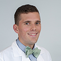 Photo of Zachary S. Wallace, MD, MSc