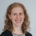 Photo of Sara R. Schoenfeld, MD