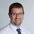 Photo of Jason W. Griffith, MD, PhD