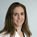 Photo of Lauren E. Elson, MD