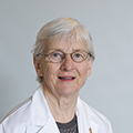 Photo of Shirley H. Wray, MD, PhD