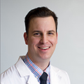 Photo of Michael (Mike) P. Bowley, MD, PhD