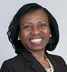 Photo of Rhonda M. Bentley-Lewis, MD, MBA