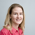 Photo of Rebecca Sandfort Patel, MD, MPH