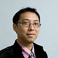 Photo of Thanh-Huy Eric  Bui, MD, PhD