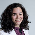 Photo of Ingrid Valerie Bassett, MD, MPH