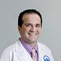 Photo of Jorge E. Casal, MD
