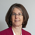 Photo of Janet M. Witte, MD, MPH