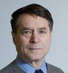 Photo of David Norman Caplan, MD, PhD