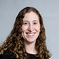 Photo of Jennifer Leigh Rosenblum, MD