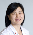 Photo of Nancy D. Kim, MD
