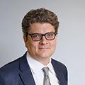 Photo of Paul Joseph Heinzelmann, MD