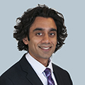 Photo of Pradeep  Natarajan, MD, MMSc