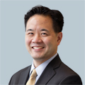 Photo of Raymond W. Liu, MD