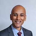 Photo of Vinod  Rao, MD, PhD