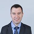 Photo of Gideon P. Smith, MD, PhD