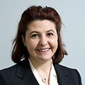 Photo of Cristina  Cusin, MD