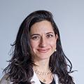 Erica Camargo Faye, MD, MMSc