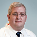 Photo of Mark F. Conrad, MD
