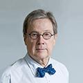 Photo of Richard A. Johnson, MD