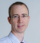 Photo of Alan C. Mullen, MD, PhD