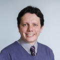 Esteban Franco Garcia, MD