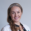 Photo of Lisa M. Bebell, MD
