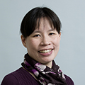 Photo of Trina E. Chang, MD, MPH