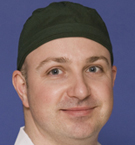Photo of Ion Alexandru Hobai, MD, PhD