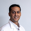 Photo of Gaurav D. Gaiha, MD