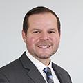 Photo of Drew C. Coman, PhD