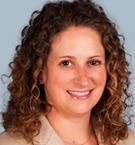 Photo of Amanda W. Baker, PhD