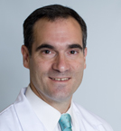Photo of Christopher (Jerry) G. Azzoli, MD