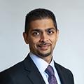 Photo of Aalok (Aalok) Vijay Agarwala, MD