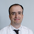 Photo of Scott B. Silverman, MD