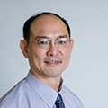 Photo of Hsinlin (Thomas) T. Cheng, MD, PhD
