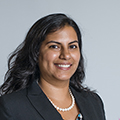 Photo of Yamini J. Howe, MD