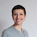 Photo of Amanda C. Guidon, MD