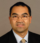 Photo of Derrick T. Lin, MD