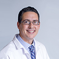 Photo of Jeremy  Goverman, MD