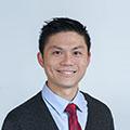 Photo of Si Arn Aaron (Aaron)  Leong, MD, MSc