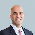 Photo of Brian V. Nahed, MD, MSc
