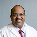 Photo of Abner  Louissaint, MD, PhD