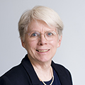 Photo of Paula C. Goldenberg, MD
