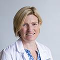 Photo of Caroline M. Mitchell, MD